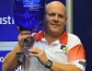Marshall wins a 6th World Singles Title with Henselite