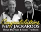 Two new Jackroos for Team Henselite