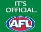 GET YOUR OFFICIAL AFL BOWLS