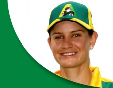 COMMONWEALTH GAMES PROFILE: Carla Krizanic