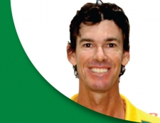 COMMONWEALTH GAMES PROFILE: Nathan Rice