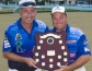 Michael Turner and Ian Taylor Win QLD State Pairs