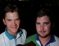 Sean Baker and Alex Murtagh Take Queensland Open Triples