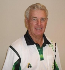 Geoff McGillvray Wins NSW State Triples