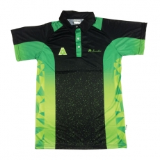 Henselite Draw Polo Shirt