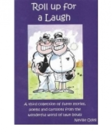 Book: Roll Up For A Laugh