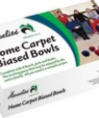 Home Carpet Bowls