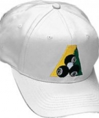 Henselite Cotton Cap