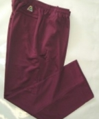 Bowlswear Coloured Drawstring Trousers