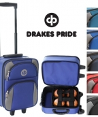 Drakes Pride Locker Trolley