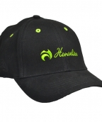 Cap - Black/Lime