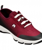 Aviate 62 - Maroon/Black