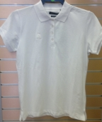 Sporte Leisure Ladies Liberty White Polo