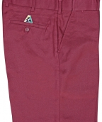 Bowlswear Coloured Tailored Shorts
