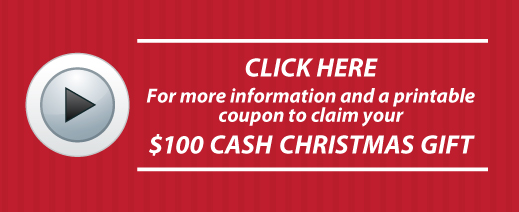 $100 Cash Christmas Gift on Henselite Dreamline XG and Fusion Lawn Bowls